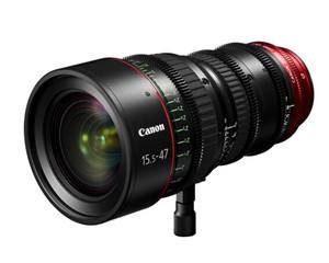 佳能CN-E 15.5-47mm T2.8 L SP图片