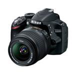 尼康D3200套机(18-55mm II) 数码相机/尼康