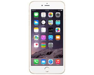 苹果iPhone 6 Plus(128GB/移动4G)