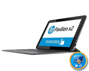 惠普Pavilion x2 10-j025tu(K5C46PA)