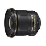 尼康AF-S 尼克尔 20mm f/1.8G ED 镜头&滤镜/尼康