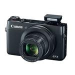 佳能G7X 数码相机/佳能