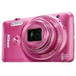 尼康S6900 数码相机/尼康