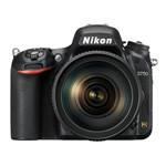 尼康D750套机(24-85mm) 数码相机/尼康
