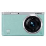 三星NX mini套机(17mm) 数码相机/三星