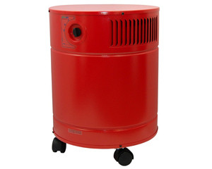 Allerair 5000 DE 加厚型除雾霾PM2.5特效款(原装进口)