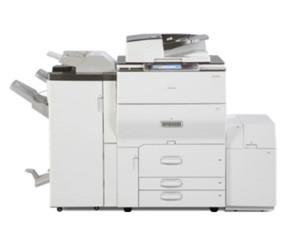 理光MP C6502SP