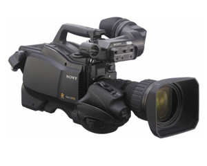 索尼HSC-E80R