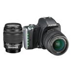 宾得K-S1套机(18-55mm,50-200mm) 数码相机/宾得