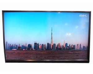 夏普LV-85001 8K电视