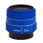 宾得PENTAX-DA 35mm f/2.4 AL彩色限量版 镜头&滤镜/宾得