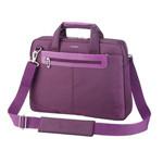 森泰斯PON-326VT 14寸+iPad悬空保护电脑包(紫色) 笔记本包/森泰斯