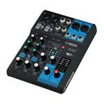 YAMAHA MG06X 音频及会议系统/YAMAHA