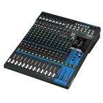 YAMAHA MG16 音频及会议系统/YAMAHA