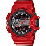 卡西欧GBA-400-4APR 智能手表/卡西欧
