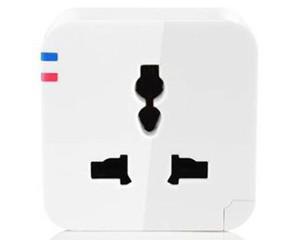 美创 无线智能插座