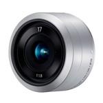 三星NX-M 17mm f/1.8 OIS 镜头&滤镜/三星