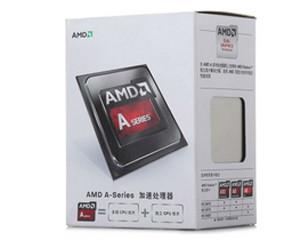 AMD A4-7300(盒)图片