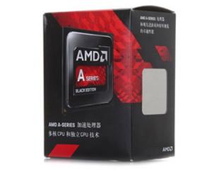 AMD A6-7400K(盒)图片