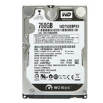 西部数据750GB 7200转 16MB(WD7500BPKX) 硬盘/西部数据