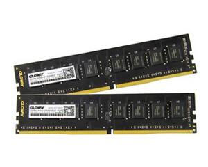 光威8GB DDR4 2400(悍将系列双条)