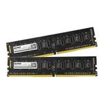 8GB DDR4 2400(悍将系列双条)