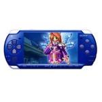 索尼 PSP-2000 金属蓝超值套装 游戏机/索尼