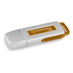 金士顿 U3 DataTraveler(U3智能盘)(2GB) U盘/金士顿