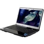 富士通 LH532(i3 3110M/2GB/500GB)型动黑 笔记本电脑/富士通