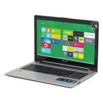 华硕 S550X3537CB-SL 笔记本电脑/华硕