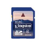 金士顿 SDHC Class4(2GB) 闪存卡/金士顿