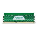 宇瞻 4GB DDR3 1600+(黑豹金品双通道) 内存/宇瞻