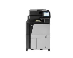 原装惠普HP M880Z A3幅面 彩色激光 打印机 多功能一体机现货促销