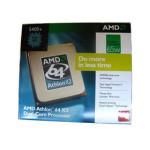 AMD 速龙64 X2 5400+(盒) CPU/AMD