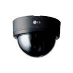 LG LV300P-B 网络摄像机/LG