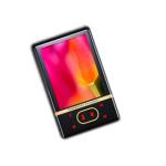 蓝魔 RM650+(2GB) MP3播放器/蓝魔