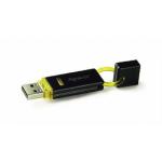 宇瞻 AH221指环碟(4GB) U盘/宇瞻