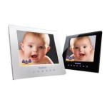 优派 DPG807BK(2GB) 数码相框/优派