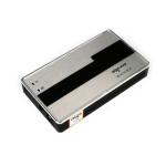 爱国者 经典移动存储王P692(250GB) 移动硬盘/爱国者