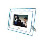 爱国者 魅力王数码相框F5005+(4GB) 数码相框/爱国者