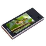 歌美 X-750+(4GB) MP4播放器/歌美