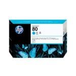 惠普 HP 80(C4846A) 墨盒/惠普