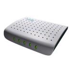 华为 MT800(带路由) ADSL/华为