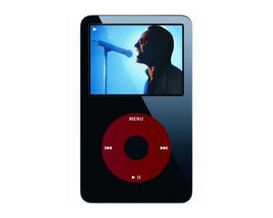 苹果 U2 iPod(30GB)图片