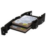 艾西达克 ICY DOCK MB990SP-B 硬盘抽取盒/艾西达克
