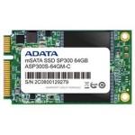 威刚 Premier Pro SP300 mSATA Solid State Drive(32GB) 固态硬盘/威刚