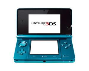 任天堂 3DS图片