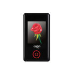 爱国者 F586(1GB) MP3播放器/爱国者