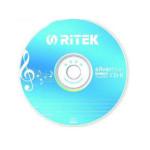 铼德 audio 52速 CD-R(单片散装) 盘片/铼德