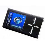 艾诺 U80(2GB) MP3播放器/艾诺